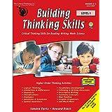Building Thinking Skills® Level 1