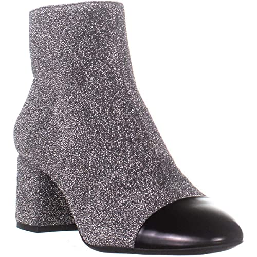 Buy Inc Womens Niva Knit Glitter Ankle