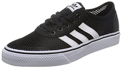 reputable site 0e444 eeef0 adidas Men s Adiease Clima Low-Top Sneakers, FTWR White Core Black, ...