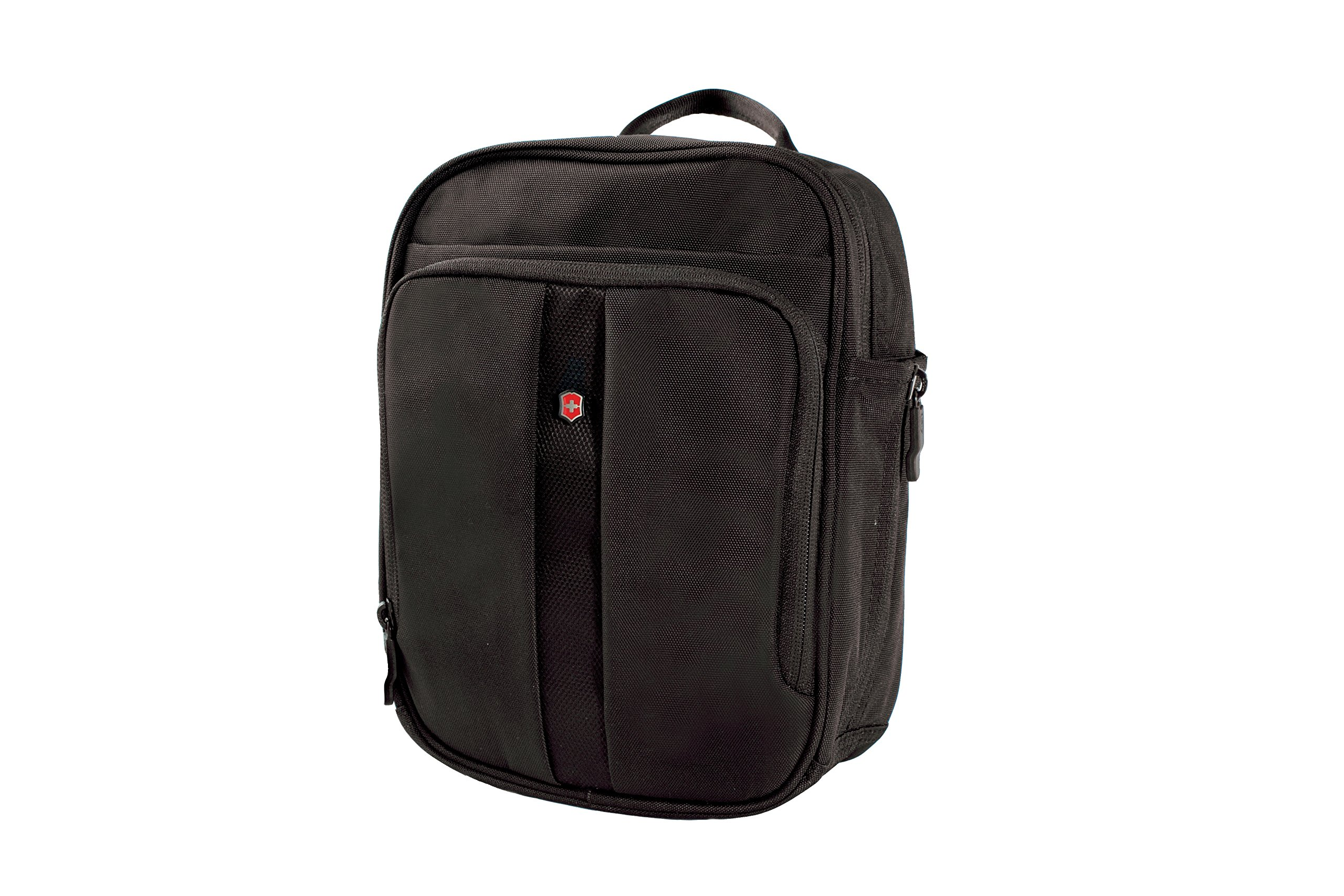 Victorinox Vertical Travel Companion, Black, One Size