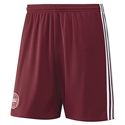 adidas Mens Denmark Home Football Shorts