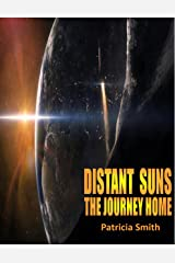 Distant Suns - The Journey Home Kindle Edition