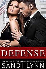 Defense Kindle Edition