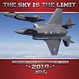 The Sky Is the Limit 2018 Calendar