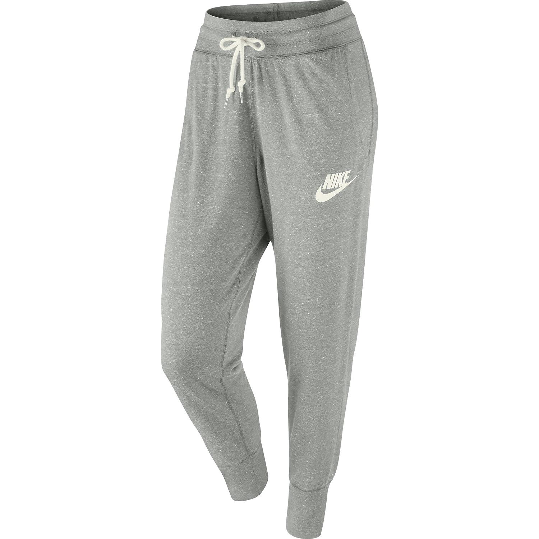 Nike Gym Vintage Pant Pantalones, Gris, M: Amazon.es: Ropa y ...