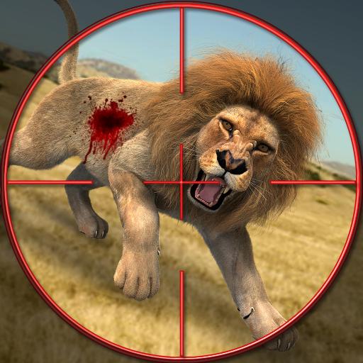 Lion Hunter African Safari - Hunting Star