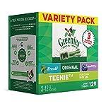 Greenies Variety Pack Treats for Dogs - Teenie - 36oz