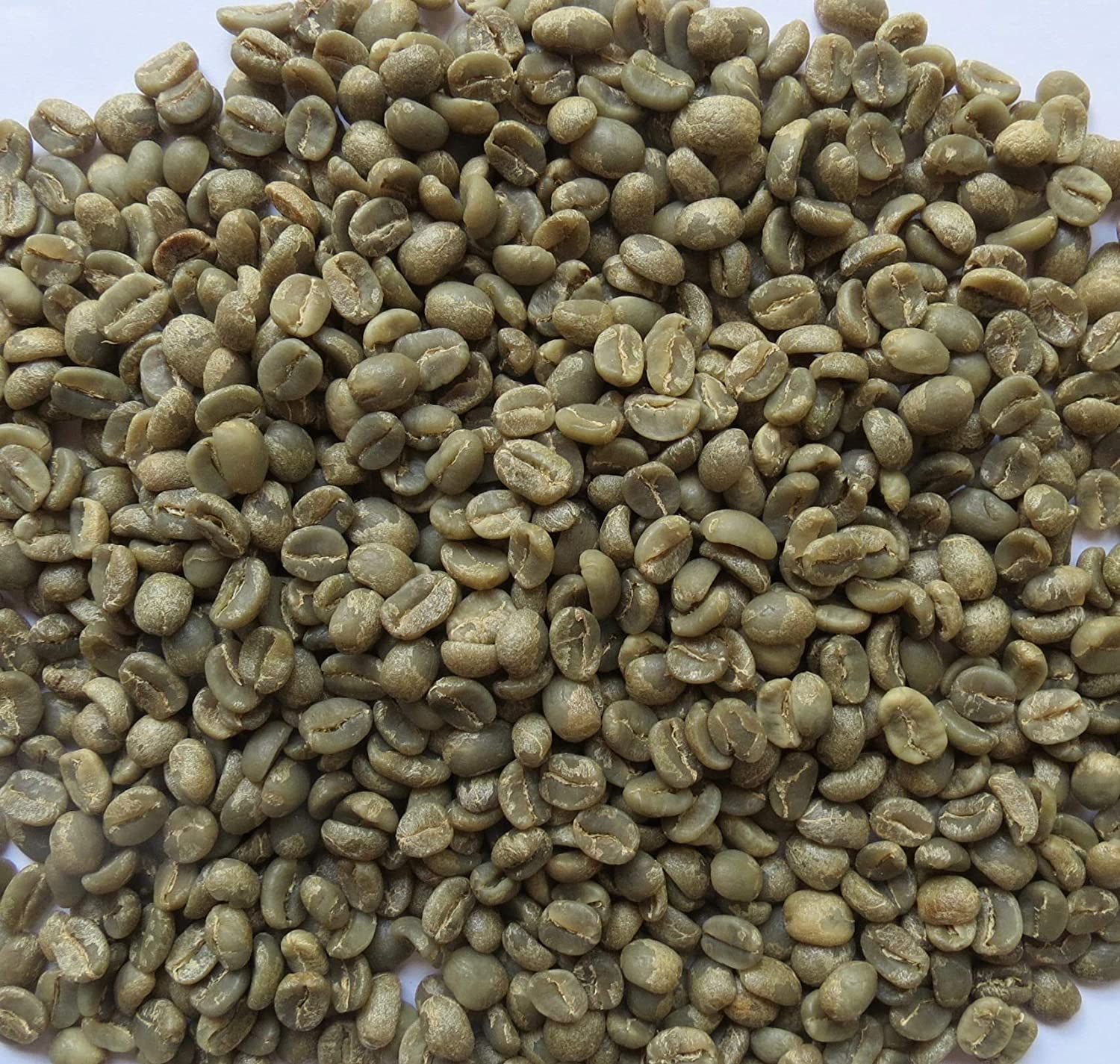 Amazon Com 3 Lb Single Origin Unroasted Green Coffee Beans