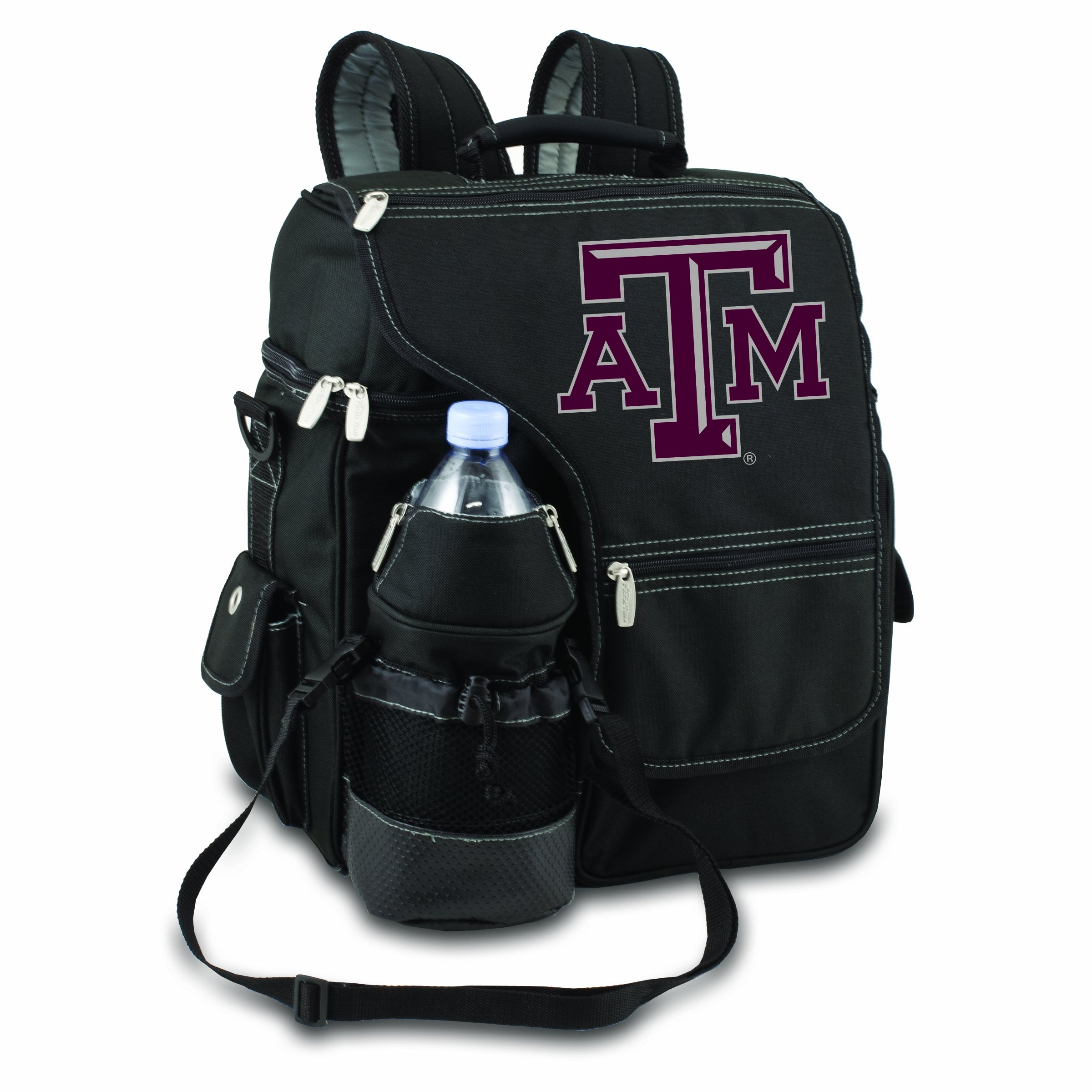 NCAA Texas A&M Aggies Turismo Insulated Backpack Cooler