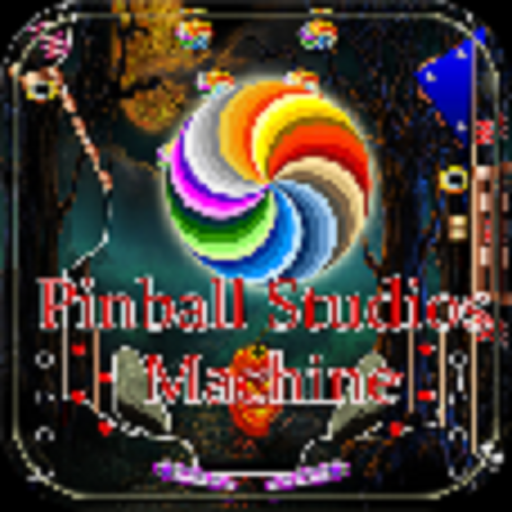 - Pinball Studios Machine