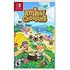 Nintendo Animal Crossing: New Horizons - Switch