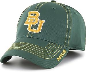 11085748652 OTS NCAA Adult Men s NCAA Start Line Center Stretch Fit Hat