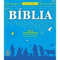 Caça Palavras da Bíblia