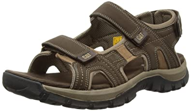 Mens Giles Synthetic Sandals