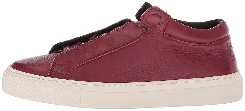 K-Swiss Novo Damen Novo K-Swiss Demi Sneaker Tibetan ROT/schwarz 697bf4