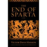 The End of Sparta: A Novel