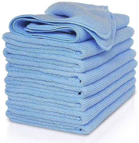 VibraWipe Microfiber Cloth