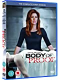 Body of Proof: The Complete First Season [DVD]