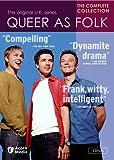 Queer As Folk Comp UK Series