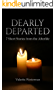Dearly Departed: 7 Short Stories From the Afterlife