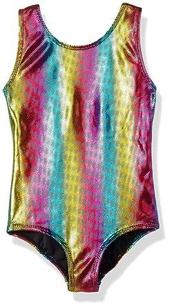 b6060e857 Amazon.com  Danskin Girls  Gymnastics Leotard  Clothing