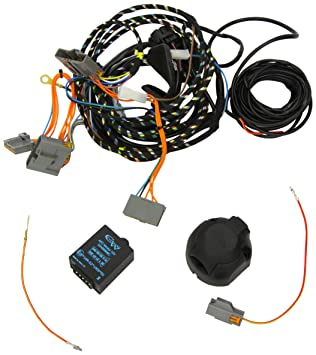 Ford focus towbar wiring search for wiring diagrams witter towbars witter zekf0010 7 pin car specific towbar wiring kit rh amazon co uk ford focus mk2 towbar wiring ford focus mk2 towbar wiring diagram asfbconference2016 Image collections
