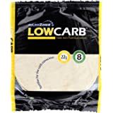 Carbzone Low Carb Tortilla 320 g (Pack of 2)
