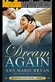 Dream Again (McIntosh Brothers Book 1)