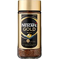 NESCAFÉ Gold Rich Instant Coffee 100g