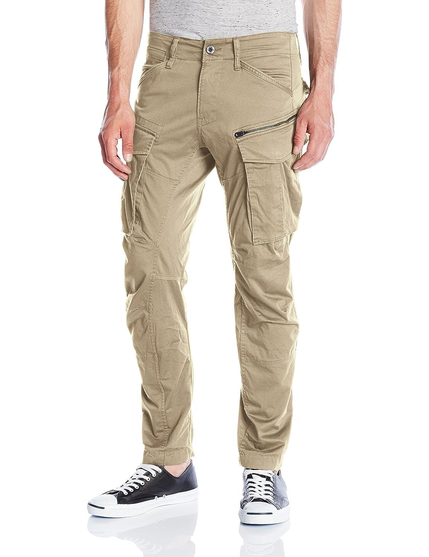 d212f737f2a G-Star Raw Men's Rovic Zip 3D Tapered: Amazon.com.au: Fashion