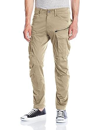 db5ef46fe2c9 Amazon.com  G-Star Raw Men s Rovic Zip 3D Tapered  Clothing