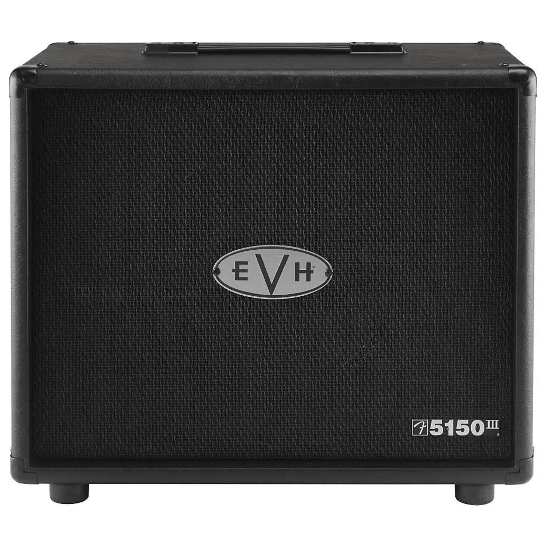 EVH 5150 III 1x12'' - 30W Cabinet