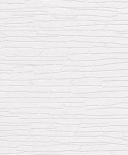 Rasch Vliestapete 470604 wei/ß