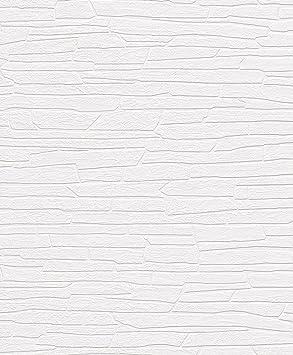 Rasch Tapeten 150001 Vliestapete Rasch Kollektion Steine Hölzer