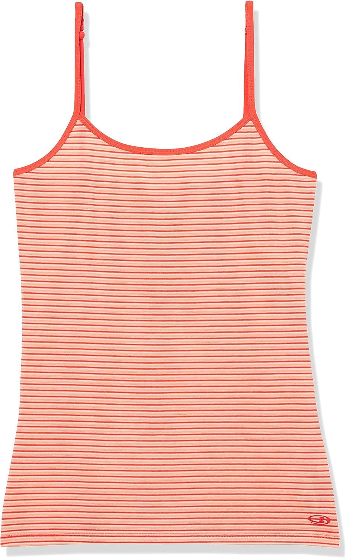 Icebreaker Merino Women's Siren Cami Tank Top for Layering & Base Layer Undershirt, Merino Wool