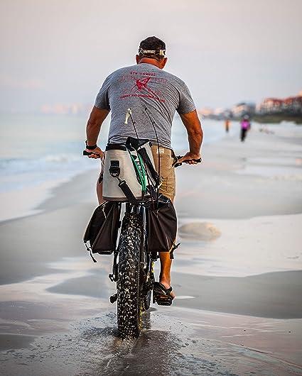 Rambo Fahrräder Bike Zubehör Tasche Schwarz R162 Sport Freizeit