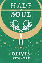 Half a Soul (Regency Faerie Tales Book 1) Kindle Edition