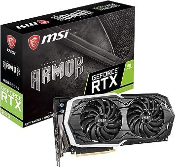 Amazon.com: MSI RTX 2070 Gaming Z 8G GeForce 256-bit HDMI/DP ...