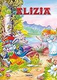 Alizia (Arlekin Bilduma)