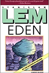 Eden (Helen & Kurt Wolff Book) Kindle Edition