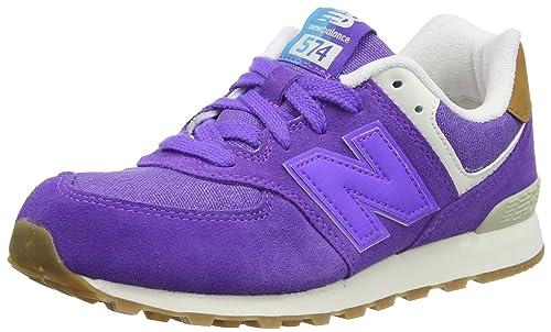 scarpe da tennis bambina new balance