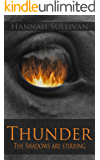 Thunder: The Shadows Are Stirring (Thunder Stories Book 1)