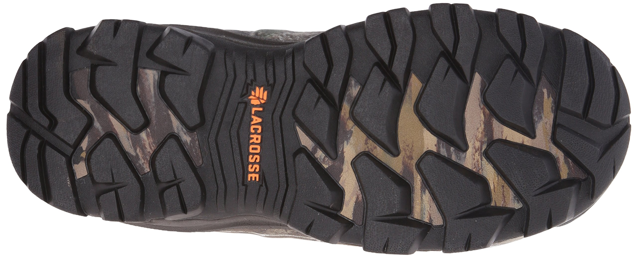 "LaCrosse Men's Alphaburly Pro 18"" 1600G Hunting Boot,Realtree Xtra,11 M US by Lacrosse (Image #3)"