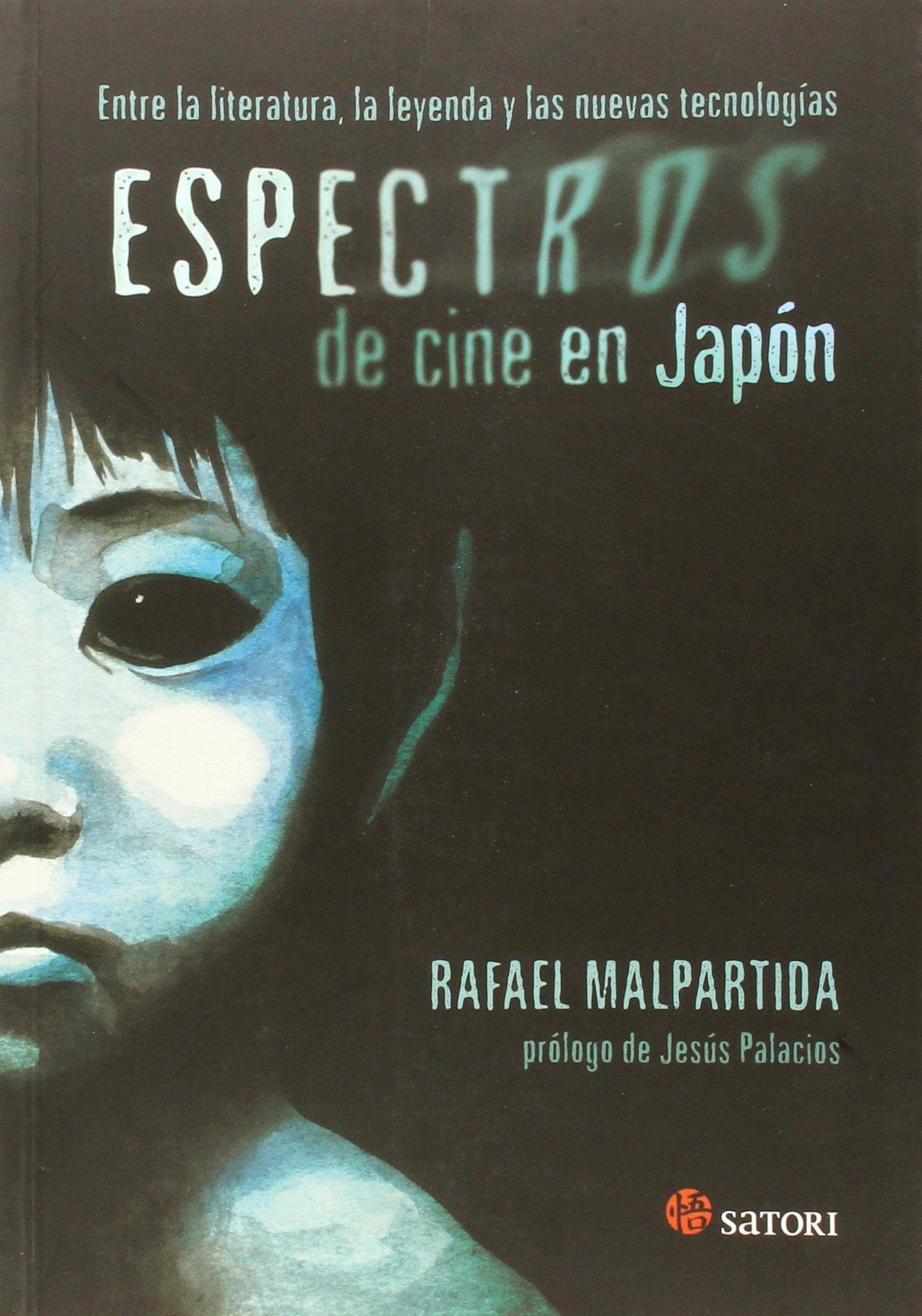Read Online Espectros de cine en Japón pdf
