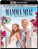 Mamma Mia 4K The Movie 4K UltraHD+Bluray 10th Anniversary Edition Region Free Available Now!!(mamma mia the movie 4k)