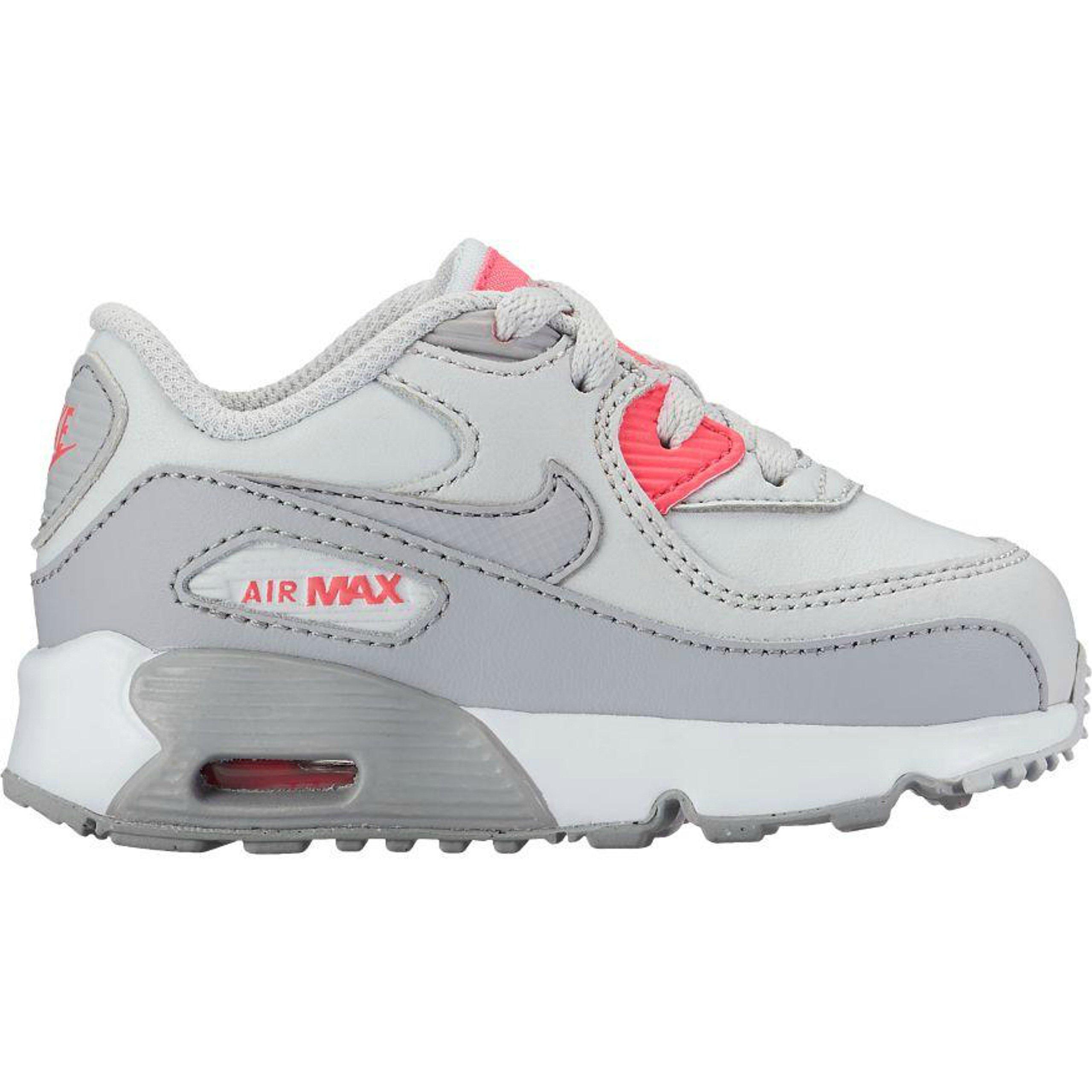 Nike Air max 90 LTR (TD) running shoes 833379 007 (8)