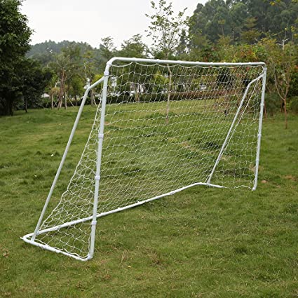 378329378 Image Unavailable. Image not available for. Color: Lixada Soccer Goal ...