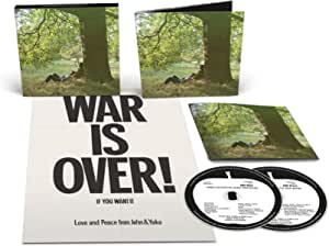 Plastic Ono Band (The Ultimate Mixes) (Deluxe 2CD)