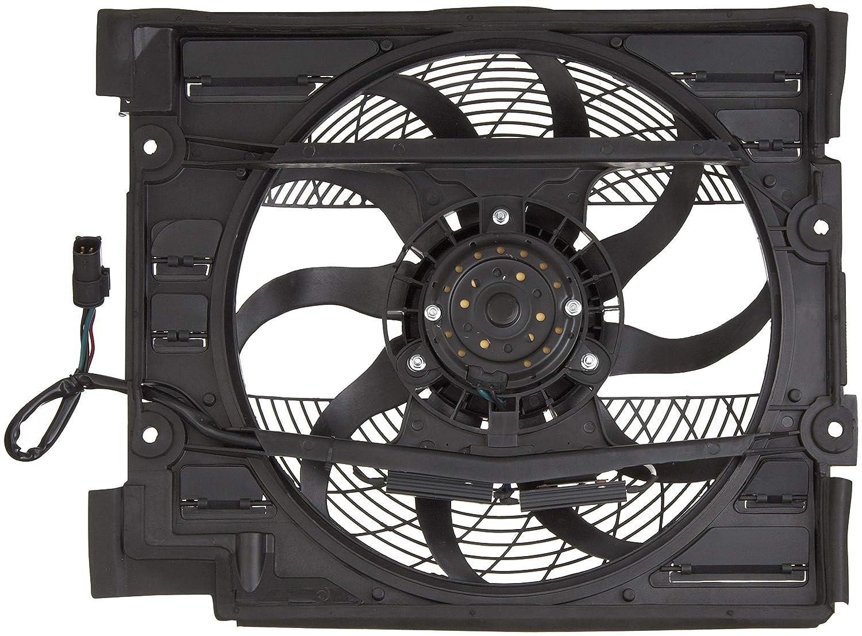 Depo 324-58002-000 Blower Motor Assembly 02-00-324-58002-000