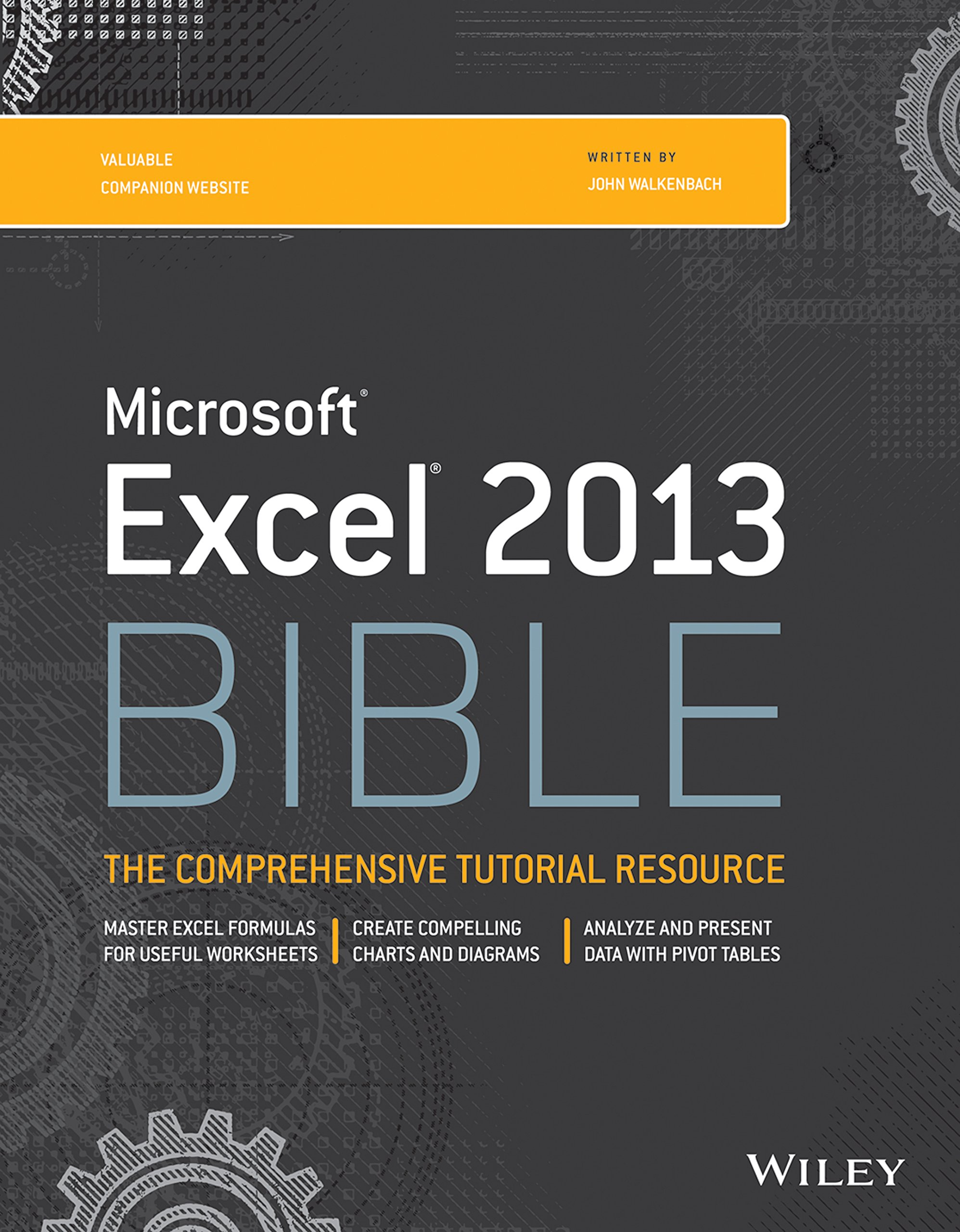 Buy microsoft excel 2013 bible book online at low prices in india buy microsoft excel 2013 bible book online at low prices in india microsoft excel 2013 bible reviews ratings amazon baditri Image collections
